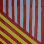 Gul Diagonal 2
