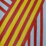 Gul Diagonal 3